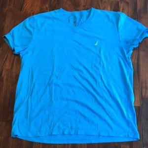 Nautica t-shirt.